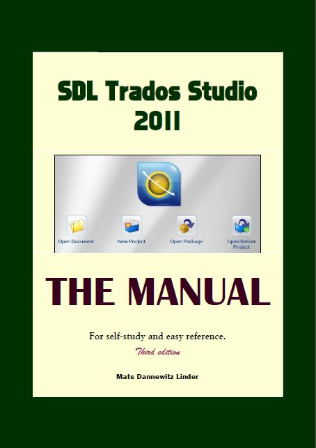 Trados manual download.