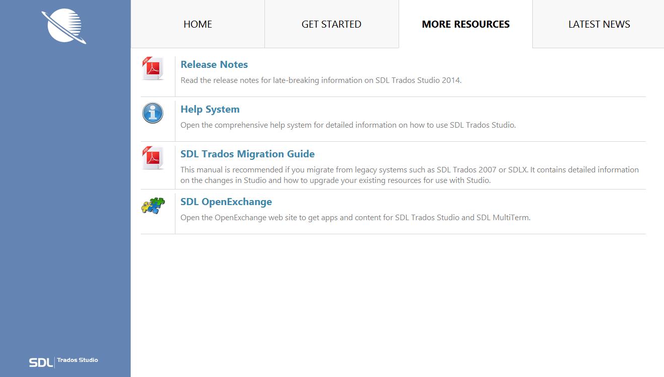 sdl trados license server port