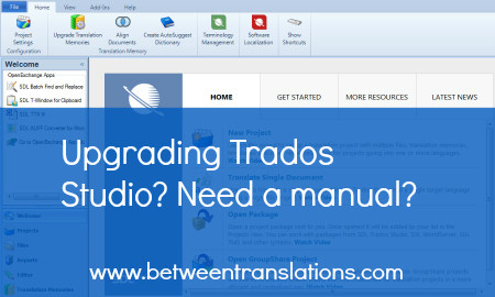 Sdl trados studio 2011 sp2 installation guide | microsoft windows.